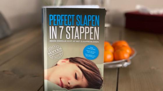 Perfect Slapen in 7 Stappen (Slaapwijzer.net) ervaringen