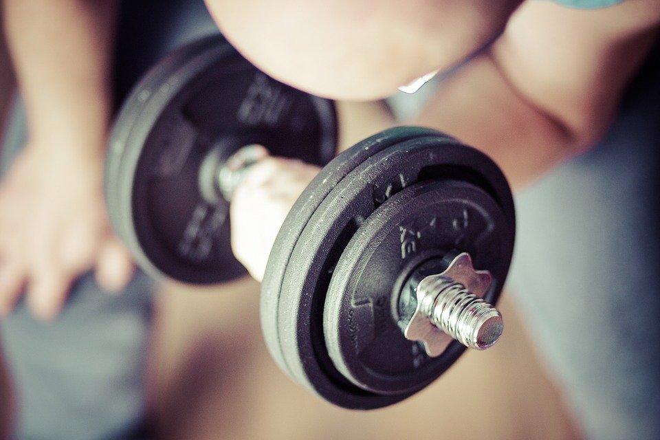 beste fitness boek