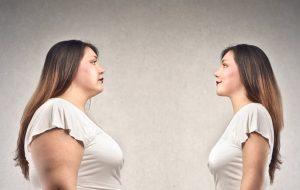 gezichtsvet verliezen: 8 Tips om af te vallen in je gezicht