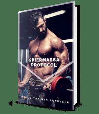 Spiermassa Protocol Voor Mannen