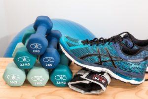 Beste Fitness Oefeningen voor Thuis