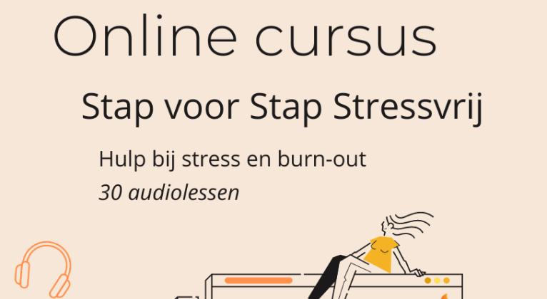 Hulp bij Stress en Burn-out