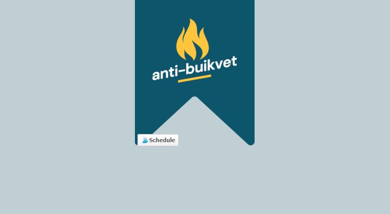 online anti buikvet cursus