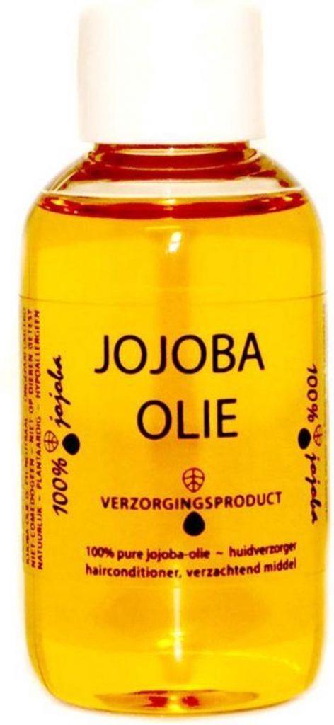 Jojoba olie van Naturapharma